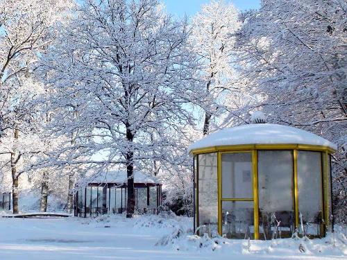 Im Winter selbst entscheiden