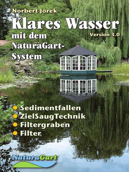 Titelblatt Anleitung Klares Wasser