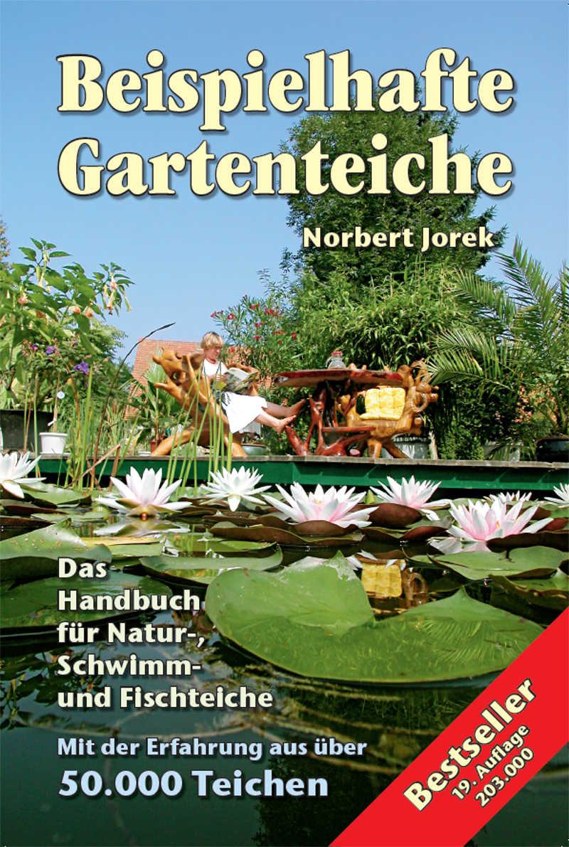 Gartenteich buch teichplanung for Garten teiche