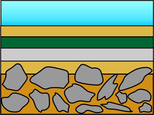Teichfolien schutz mit naturagart teichvlies teichbau for Fischteich schutz
