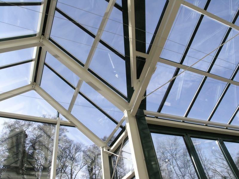Wintergärten Bau-Konzept | Wintergärten