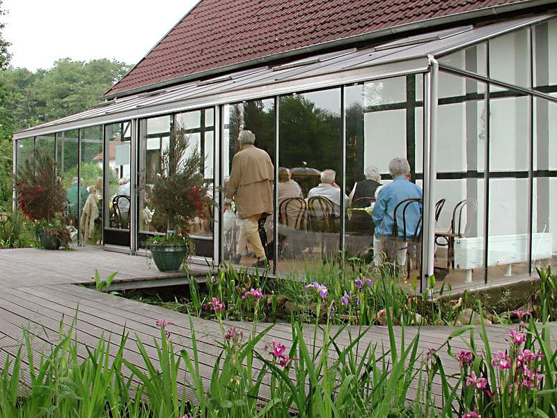 Tipps pflege pflanzen wintergarten modell - Wintergarten erfahrungen ...