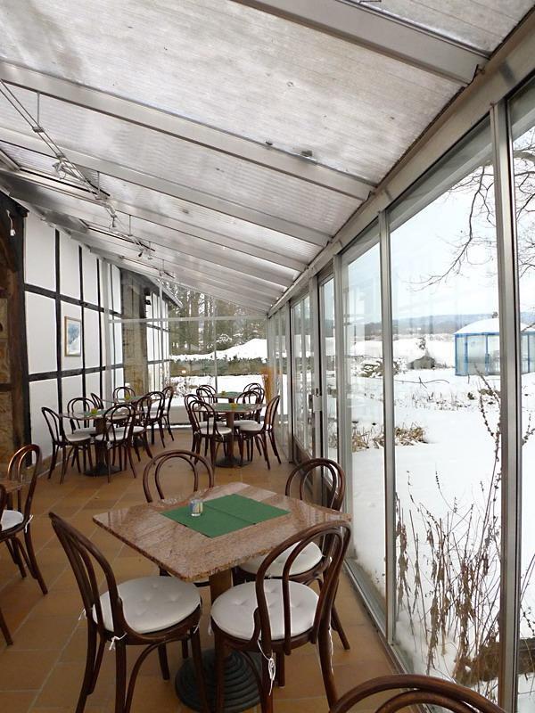 Standard Wintergarten Wintergarten