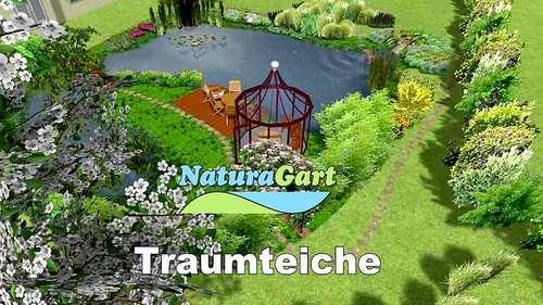 NaturaGart Traumteiche
