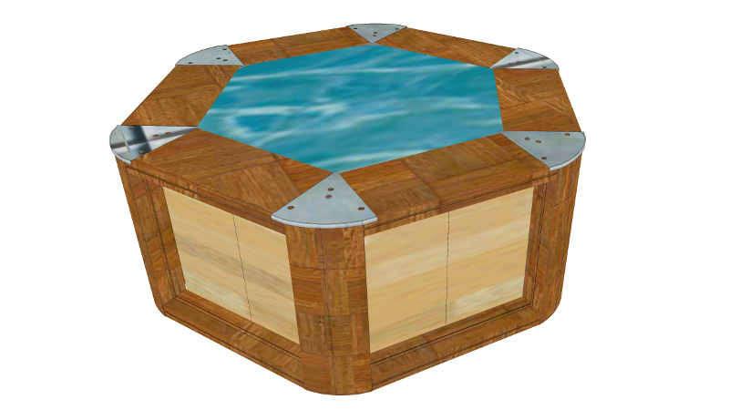 Teichbeispiele und preise teiche for Fischhaltung im teich