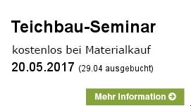 NaturaGart Teich-Treff Ibbenbüren