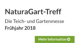 NaturaGart Teichflege Seminar