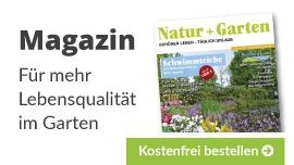NaturaGart Teichbau Katalog bestellen