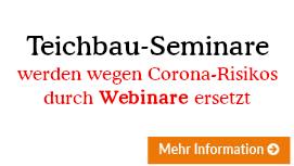 NaturaGart Teichbau Seminar