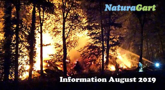 NaturaGart Information August 2019