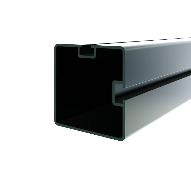 naturagart shop aluprofil 2 nut online kaufen. Black Bedroom Furniture Sets. Home Design Ideas