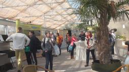 NaturaGart Teichtreff März 2014