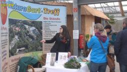 NaturaGart Frühlingstreff 2015 - Gartenmesse