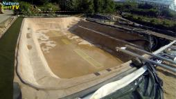 NaturaGart Kurz-Info: Teichabdichtung