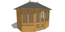 naturagart shop pavillons online kaufen. Black Bedroom Furniture Sets. Home Design Ideas