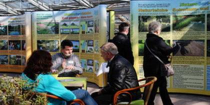 NaturaGart Messe