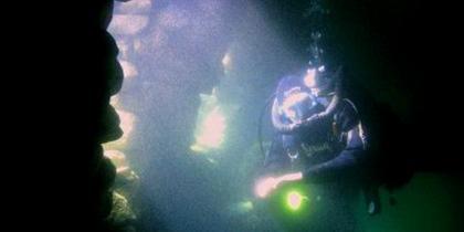 Westhöhle