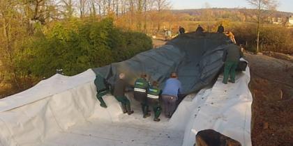 NaturaGart Nachrichten 4.11.2012