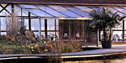 Wintergarten Solis