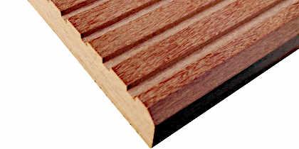 Holz-Oberfläche