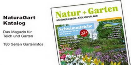 Natur+Garten Katalog