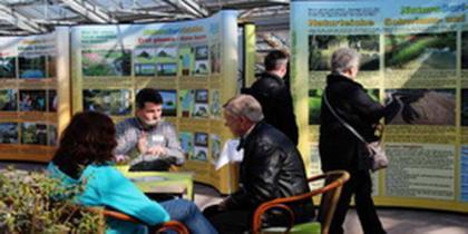 NaturaGart Messe
