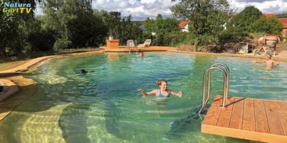 NaturaGart-Bauanleitung: Schwimmteiche