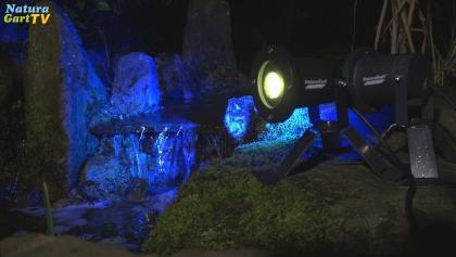 NaturaGart-Gartenlicht - Wechsel des Leuchtmittels