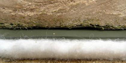 Folienschutz für Schwimmteiche
