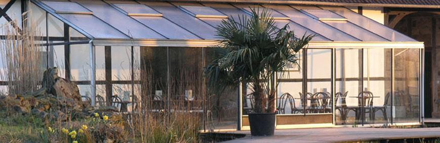 NaturaGart Shop | Anlehn-Gewächshäuser | online kaufen