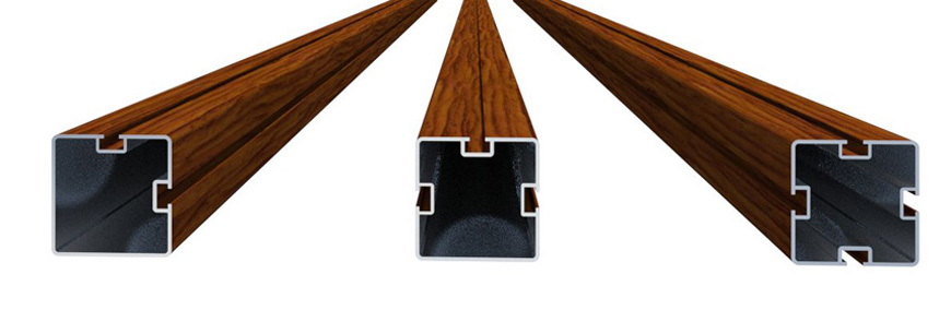 naturagart shop aluprofile decoral online kaufen. Black Bedroom Furniture Sets. Home Design Ideas