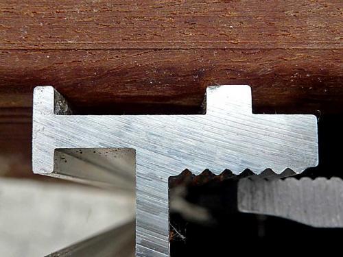 Konstruktiver Holzschutz