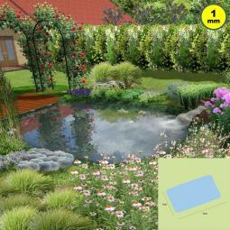 naturagart shop kleinfisch teich online kaufen. Black Bedroom Furniture Sets. Home Design Ideas