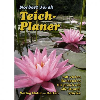 Norbert Jorek: Teichplaner