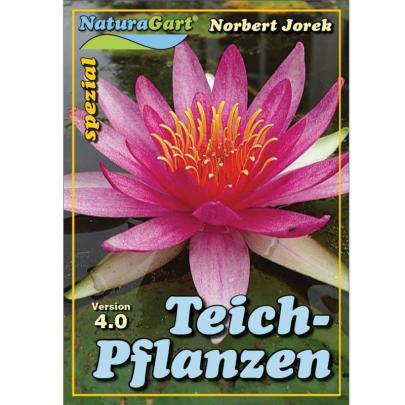 Anleitung für Teichpflanzen
