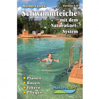 Anleitungen für Schwimmteiche