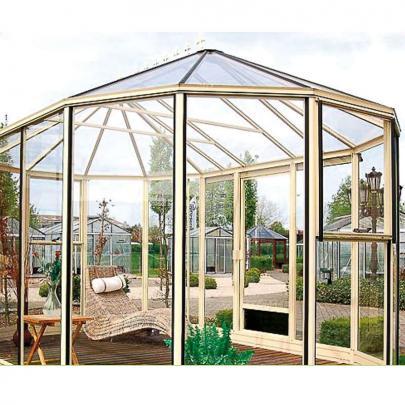 Pavillon Ovatus ISO 300-823