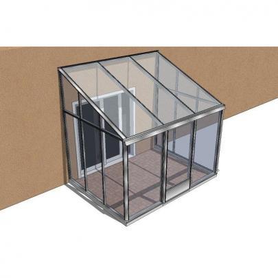 Wintergarten Solis ISO 233-310