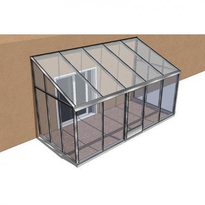 Wintergarten Solis ISO 233-508