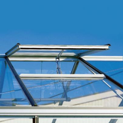 Dachfenster für Wintergarten Solis