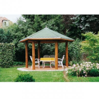Pavillon Rustica 5