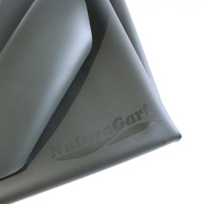 Teichfolie, NaturaGart Premium Grün, 1,0 mm, asymmetrisches Sondermaß