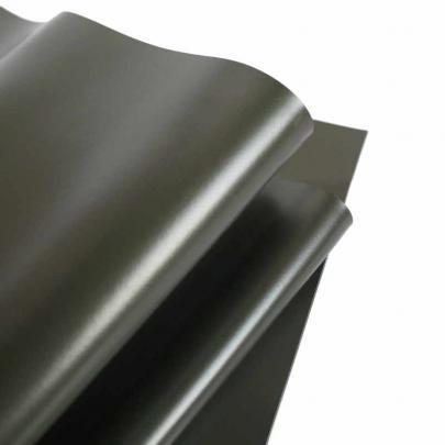 Teichfolie, NaturaGart Standard+, 1,0 mm, grün, Rollenware, 2 m breit