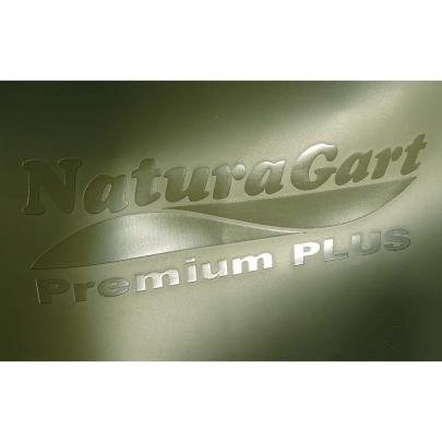 Teichfolie, NaturaGart Premium PLUS, 1,0 mm, grün, Rollenware, 2 m breit