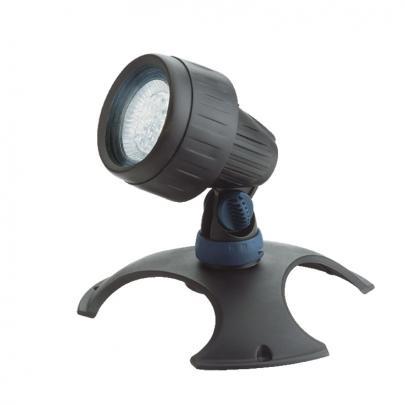 Solarscheinwerfer Lunaqua LED