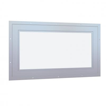 NaturaGart Teichfenster 47 x 97 cm