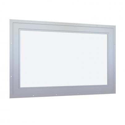 NaturaGart Teichfenster 72 x 122 cm