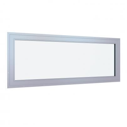 NaturaGart Teichfenster 72 x 222 cm