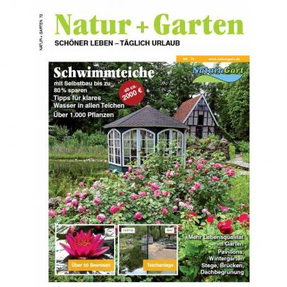 NaturaGart Katalog