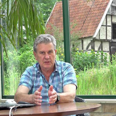 Web-Seminar Teichbau